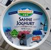 Weideglück Sahnejoghurt nach gruechischer Art - Produkt