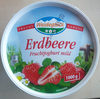 Erdbeere Fruchtjoghurt mild - Product