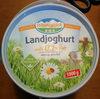 Landjoghurt mild 0,1% Fett - Produit