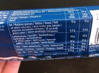Powerbar Protein Plus - Voedingswaarden - fr