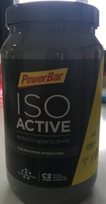 Iso Active - Product - fr