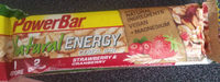 Powerbar Natural Energy Cereal Bar - Product