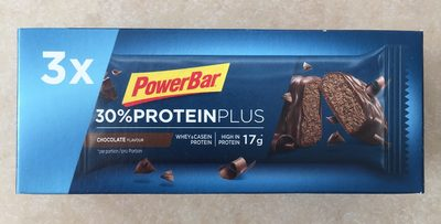 Protein Plus Chocolate - Product