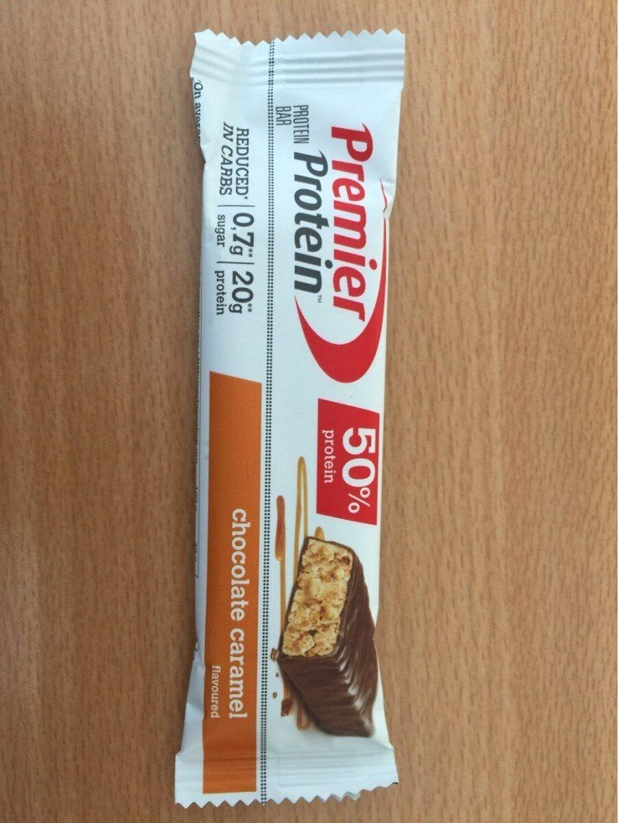 Chocolate caramel - Produkt - de