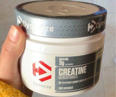 Creatine monohydrate - Prodotto - fr