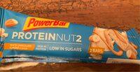 Proteinnut2 - Produit - fr