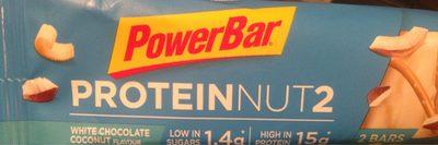 ProteinNut2 - Product - fr