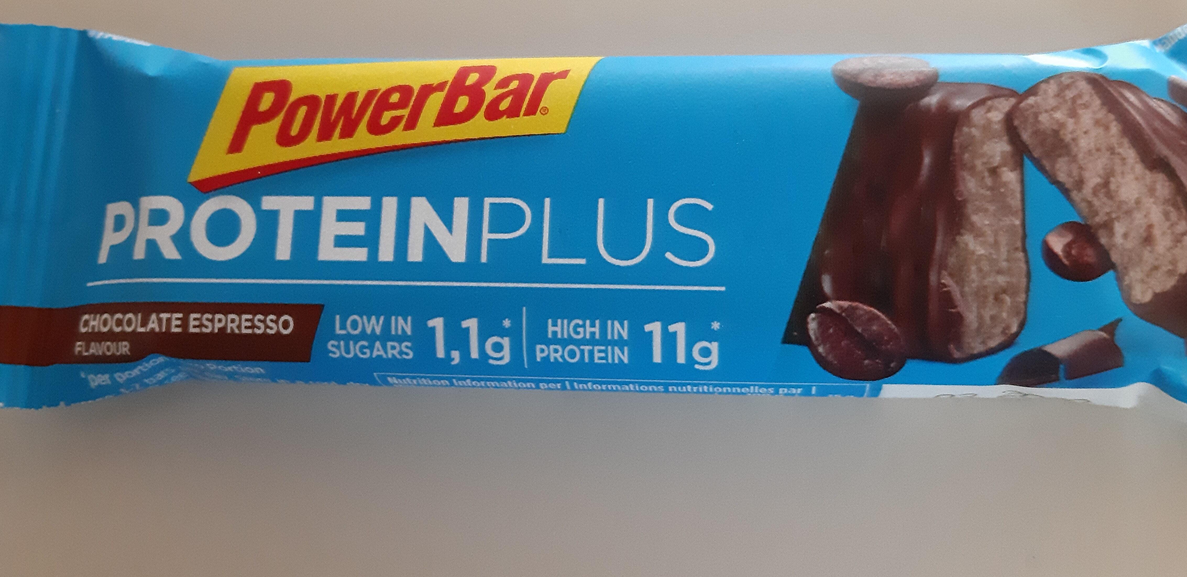 Protein Plus - Produit - de