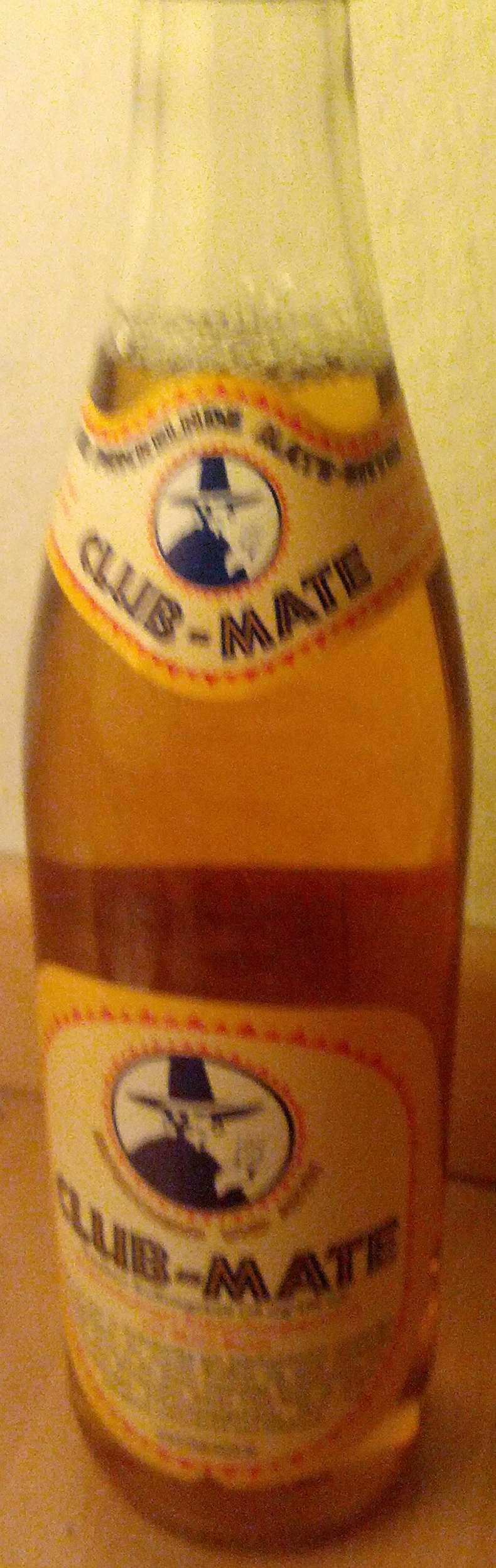 CLUB-MATE - Product