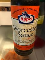 Worcester Sauce - Product