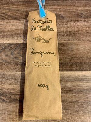 Linguine - Produit