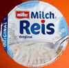 Müller Milch Reis Original - Product