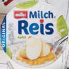 Müller Milch Reis Apfel - Produkt