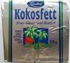 Kokosfett - Produit