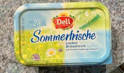 Sommerfrische - Prodotto - de