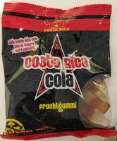 Costa Rica Cola - Produkt