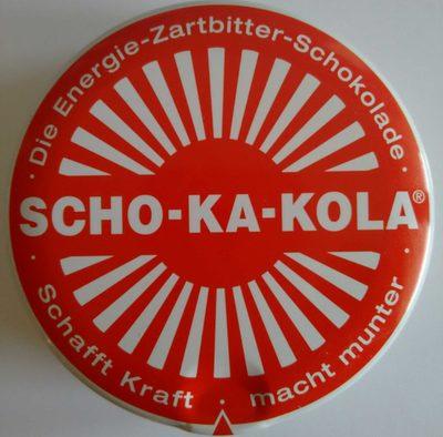 Scho-Ka-Kola - Produit