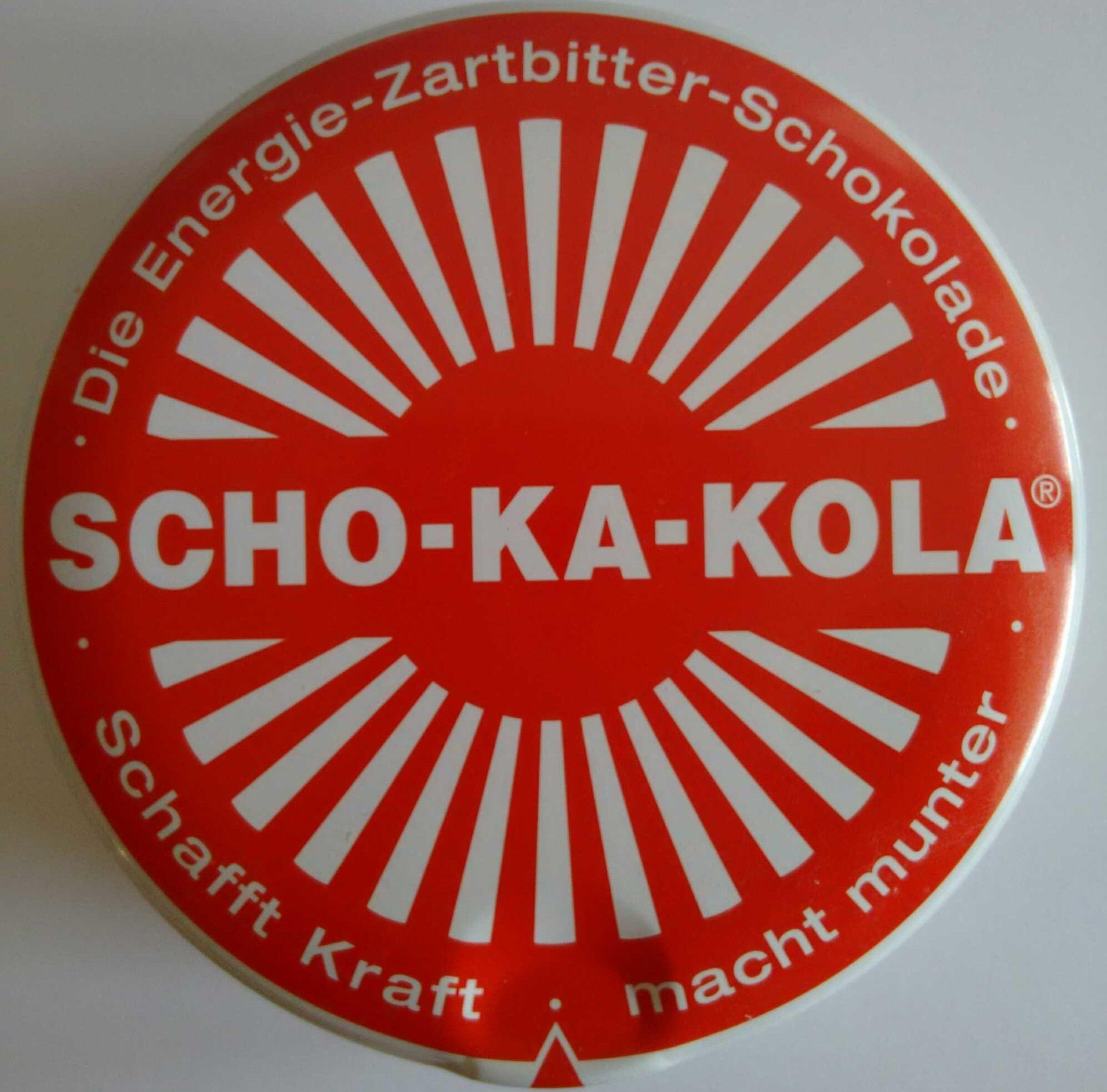 Scho-Ka-Kola - Product