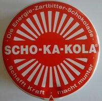 Scho-Ka-Kola - Prodotto - de