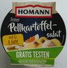 Pellkartoffelsalat mit Ei & Gurke - Product