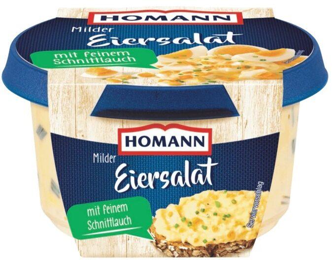 Milder Eiersalat - Produkt - de