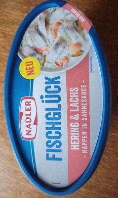 Fischglück, Hering & Lachs - Produkt - de
