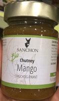 Chutney Mango - Product