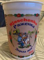 Rjaschenka - Produkt - fr
