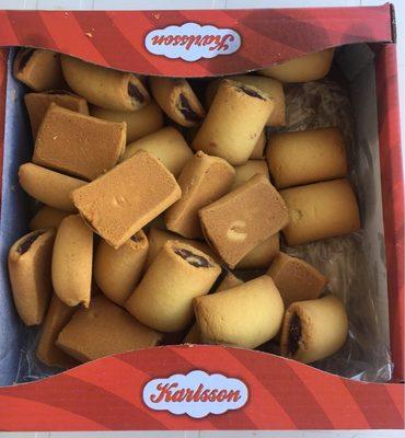"""Monolith """"julietta"""", Cookies - Produit"""