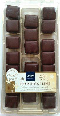 Dominosteine - Produkt