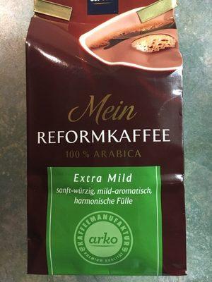 Reformkaffee - Product - de