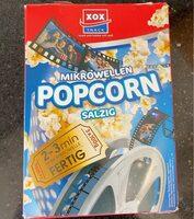 Popcorn - Prodotto - de
