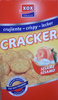Cracker sésame - Product