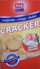 Cracker sésame - Produit