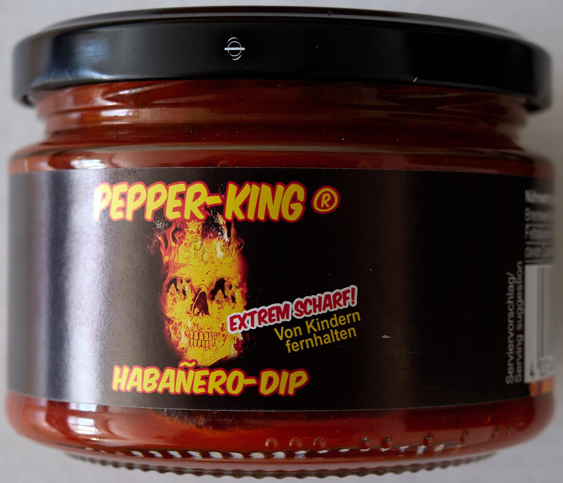 Habañero-Dip - Prodotto - de