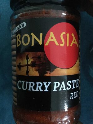 Tikka Curry Paste - Product - de