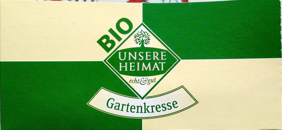 Gartenkresse - Produkt - de