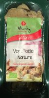 Végé'poêlée nature - Product