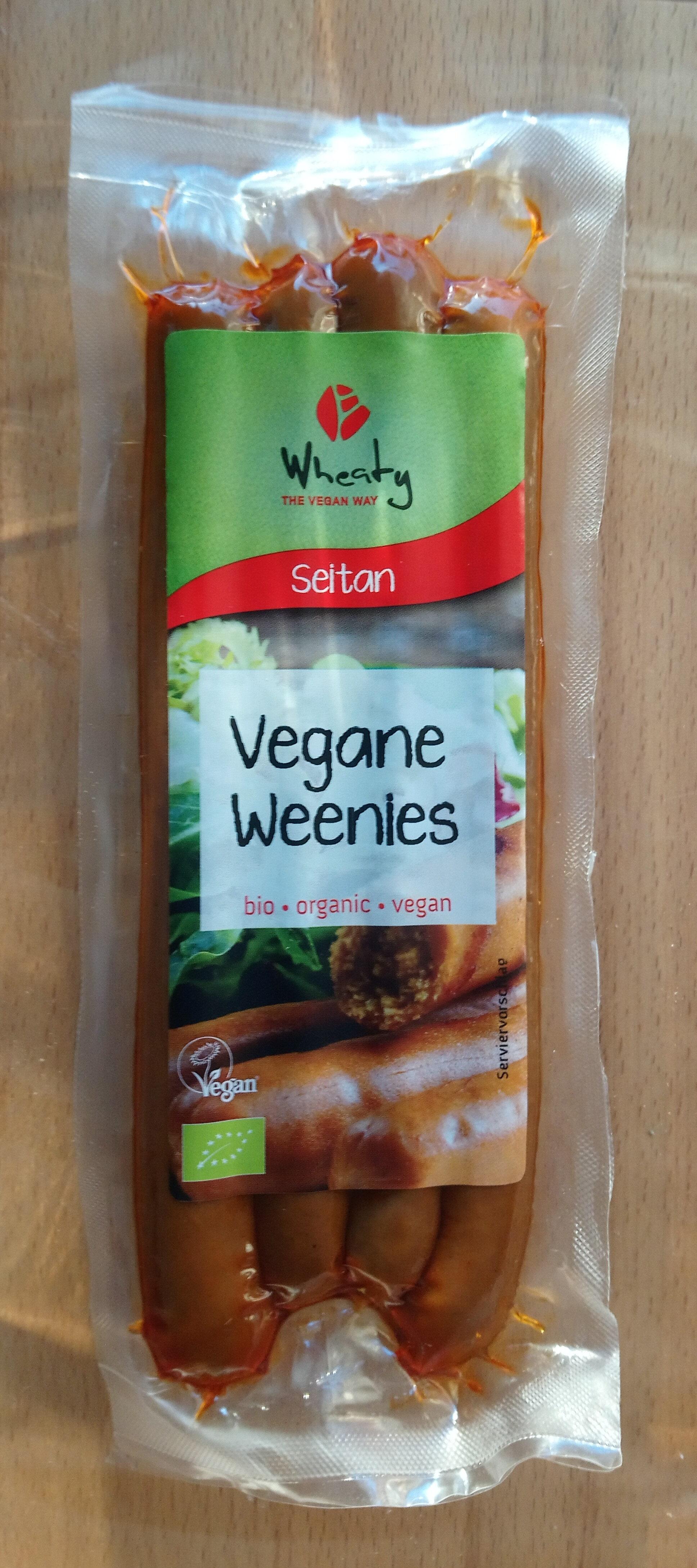 Vegane Weenies - Product