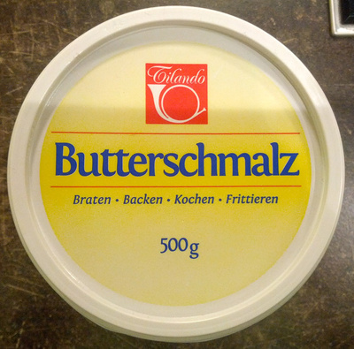 Butterschmalz - Product