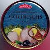 Goldenlachs in Öl - Product