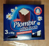 Plombir Milch Snack - Product