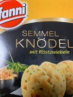 Pfanni Röstzwiebel Knödel Kochbeutel , 200G - Product