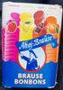 Ahoj-brause Brause-bonbons - Produkt