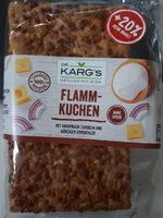 Flammkuchen - Product - de