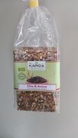 Pain croustillant Chia & Avoine - Product