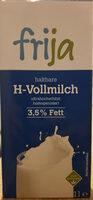 H-Vollmilch - Produkt - de