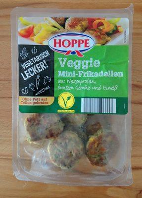 Veggie Mini frikadellen - Produkt