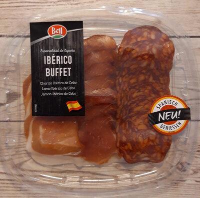 Ibérico Buffet - Produkt - de