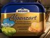 Meggle Alpenzart - Produkt